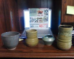 Even More Pottery by TonyTheZ