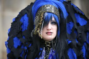 Connichi 2012 by With-Open-Eyes
