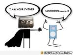 I am your father by Arikitasworld9