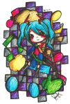 Colorful Marker Commission for LPSmaddie32 (2) by IChiTa--WiYa
