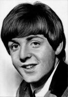 Paul McCartney by Sadness40