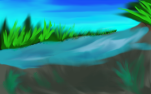 River water test by CrypticCharmander
