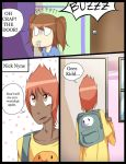 Be my Guardian Pg. 4 by Chibi-Works