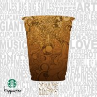 frapp happy v.5 by artglob