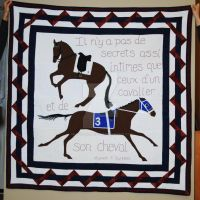 Ali's Quilt Finished by darknight-sky
