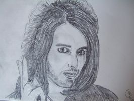 Russell Brand by Mazzi294