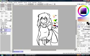 New Adoptable Preview 2 by Otakuloverx100