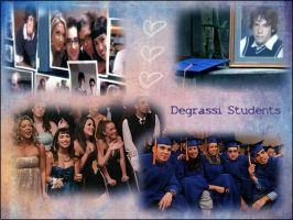 Degrassi. by wona9288