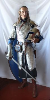 My LARP character by Fantasy-Craft