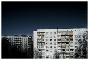 The Same Houses by Gustavs