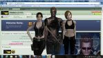 A Gift for Wesker's VIPS by IamAshrah