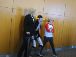 Nekocon pictures 41 by dogo987
