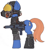 Tactical Badass'ery by DontAskForCookie