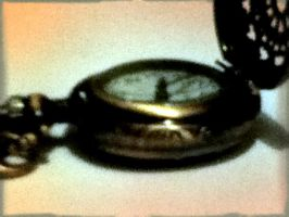 Pocket Watch by Aajewel560