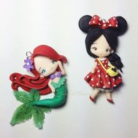 New Dolls by tanadelbianconiglio