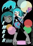 Ember .:. by Ardee by Ember-Fans