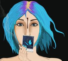 Life is Strange Chloe Price by suicide-r00m