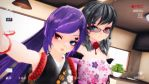 [MMD] Mura and Masa (updated) by AbyssLeo