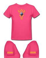 LOZ Skyword Sword Zelda Costume Shirt by Enlightenup23