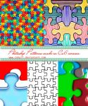 Puzzles Patterns by Coby17
