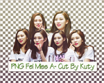 [PNG Pack] FEI MISS A-Cut by Kuty by hoangtrinh