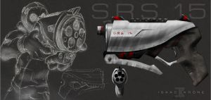 SRS 15 by Sciocont