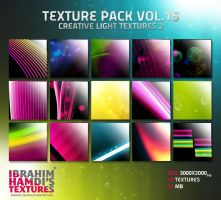 Textures Pack vol.15 - CT 2 by adriano-designs