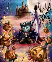 Halloween_2009 by anmarija3