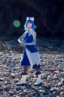 Juvia Lockser - Water lady by MiyukiIshimura