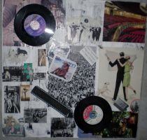 That's Entertainment_Collage by Dreamerzina