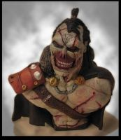 Barbarian Dead - Sculpt FIN by thedarkcloak