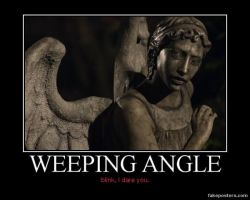 Weeping angles by LoveEdElric