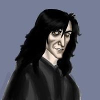 Sirius Black after Azkaban by Lucius007