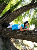 Cyber Alice Comes to the Real World pt2 by Cheslyn