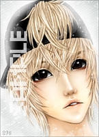 IMVU Avatar Picture M. by Yeorim