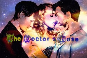 The Doctor's Rose by DocsCompanion