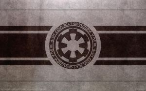 Galactic Empire by Bearlol