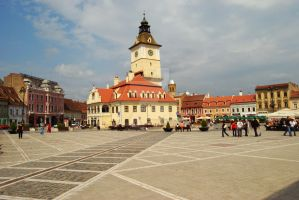 Brasov by Saved-from-Myself