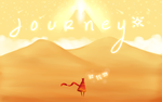 A Journey Begins by ilichu