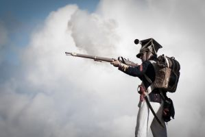 Musket by Ylwa