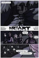 Heart - 1 of 8 by Equattro