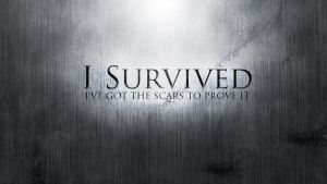 I Survived by Figure-of-L