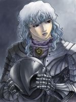 griffith coloured by nathankidd