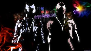 The Bloody Beetroots by cmd3x3d0x