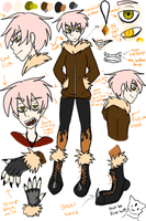 VoF: .:OFFICIAL KAT REF/PROFILE:. by H0W-INTERESTING