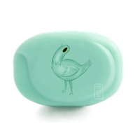 DOVE Soap by IronclawsAndPaws