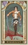 Rivaille by alempe