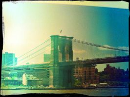 Brooklyn by sweetchick141