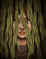 Willow by mountainlaurelarts