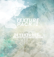 Texture Pack 1 By Threepatchproblem by elliezt
